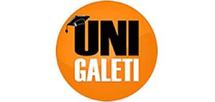 UniGaleti - Graduação e Pós Graduação EAD