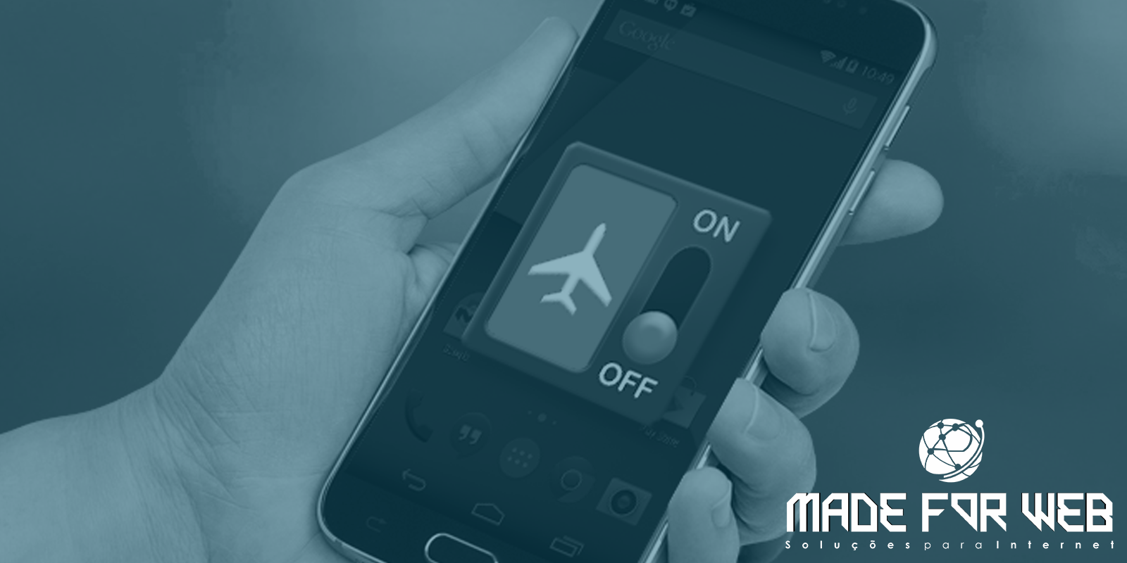 Aplicativo QualityTime ajuda a controlar tempo gasto no celular