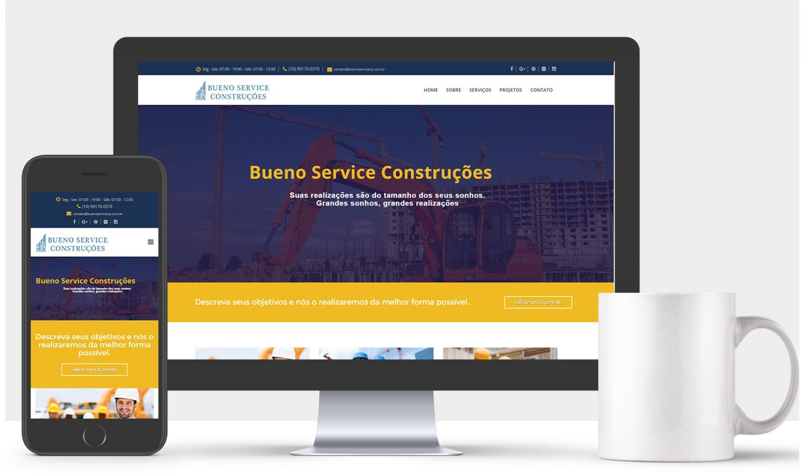 Bueno Service Construções