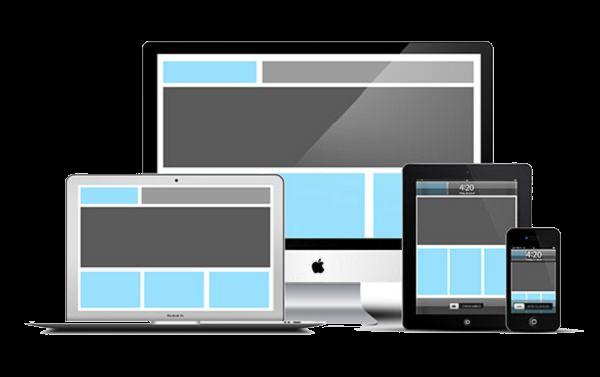 Website de sucesso